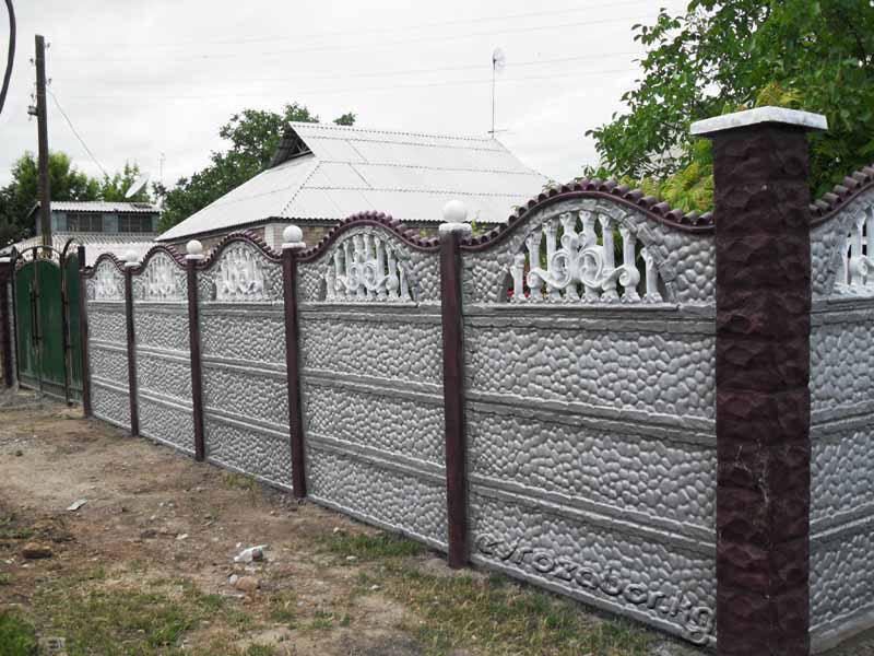 монолитные железобетонные наружные стены